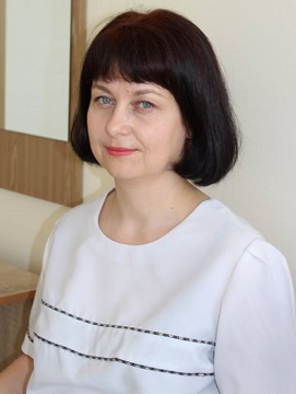 Молибог Анна Олександрівна
